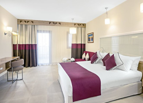 Hotelzimmer mit Yoga im Mercure Hurghada Hotel