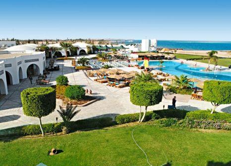 Mercure Hurghada Hotel in Rotes Meer - Bild von FTI Touristik