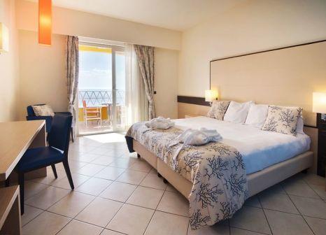 Hotelzimmer mit Tennis im GH Avalon Sikani Resort