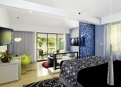 Hotelzimmer mit Volleyball im Paradisus Punta Cana Resort