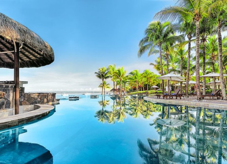 Hotel Le Meridien Ile Maurice in Nordwestküste - Bild von FTI Touristik