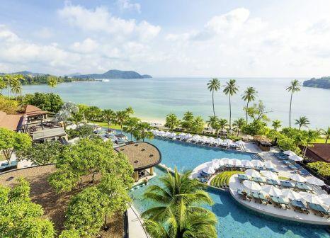 Hotel Pullman Phuket Panwa Beach Resort günstig bei weg.de buchen - Bild von FTI Touristik