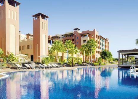 Hotel H10 Tindaya 494 Bewertungen - Bild von FTI Touristik