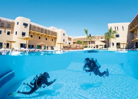 Hotel The Breakers Diving & Surfing Lodge in Rotes Meer - Bild von FTI Touristik