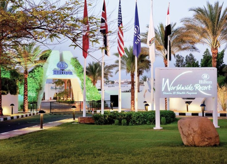 Hotel Fayrouz Resort günstig bei weg.de buchen - Bild von FTI Touristik