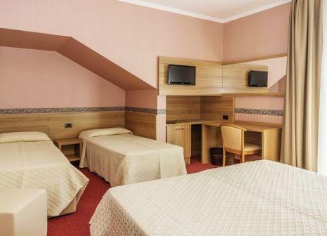 Hotelzimmer mit Minigolf im Della Torre