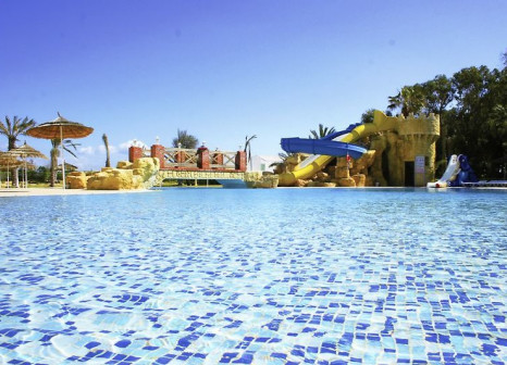 Hotel Marhaba Royal Salem in Sousse - Bild von FTI Touristik