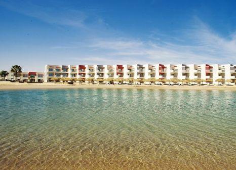 Hotel SUNRISE Crystal Bay Resort - Grand Select in Rotes Meer - Bild von FTI Touristik