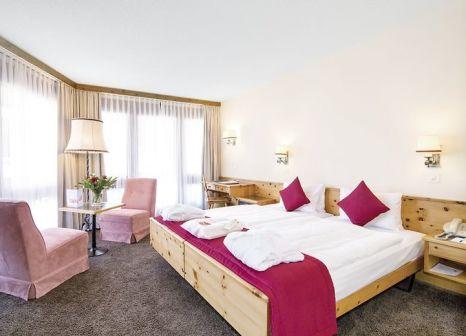 Central Sporthotel Davos 1 Bewertungen - Bild von FTI Touristik