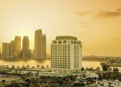 Hotel Holiday International in Sharjah & Ajman - Bild von FTI Touristik