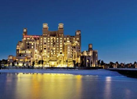 Hotel Sheraton Sharjah Beach Resort & Spa in Sharjah & Ajman - Bild von FTI Touristik