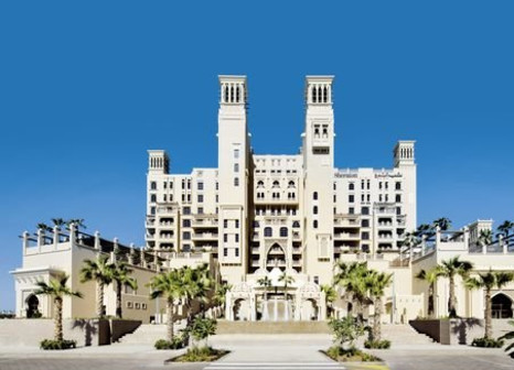 Hotel Sheraton Sharjah Beach Resort & Spa günstig bei weg.de buchen - Bild von FTI Touristik