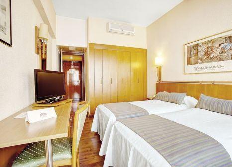Hotelzimmer mit Tennis im Bull Astoria