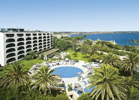 Hotel Vila Galé Cascais günstig bei weg.de buchen - Bild von FTI Touristik