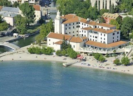 Hotel Kaštel günstig bei weg.de buchen - Bild von FTI Touristik