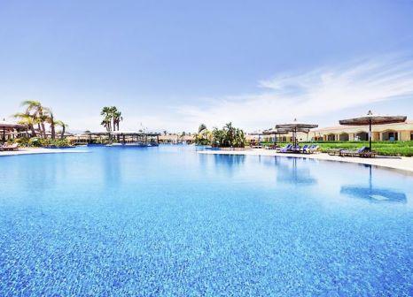 Hotel Jolie Ville Golf & Resort in Sinai - Bild von FTI Touristik