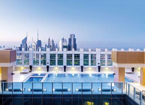 Sheraton Grand Hotel Dubai günstig bei weg.de buchen - Bild von FTI Touristik