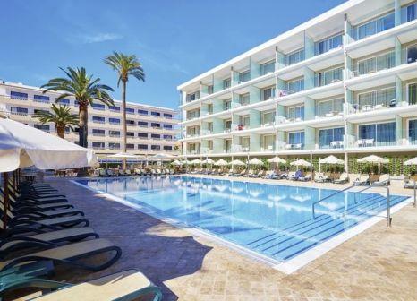 Hotel Hipotels Don Juan 207 Bewertungen - Bild von FTI Touristik