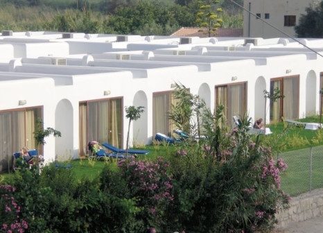 Hotel Matala Valley Village in Kreta - Bild von FTI Touristik