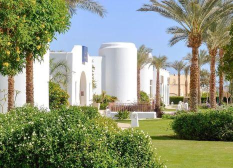 Hotel Novotel Sharm el Sheikh Palm in Sinai - Bild von FTI Touristik