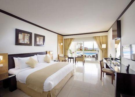 Hotelzimmer mit Volleyball im SUNRISE Montemare Resort - Grand Select