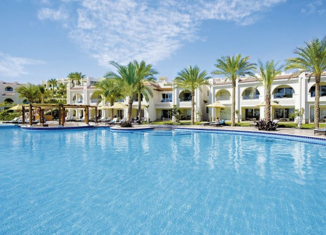 Hotel SUNRISE Montemare Resort - Grand Select in Sinai - Bild von FTI Touristik