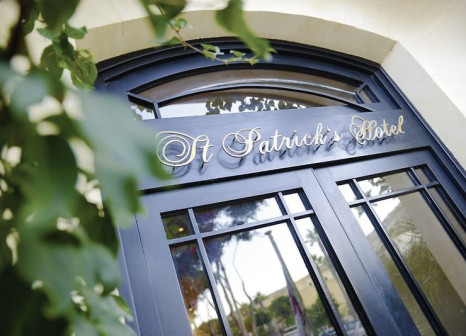 Saint Patrick's Hotel günstig bei weg.de buchen - Bild von FTI Touristik