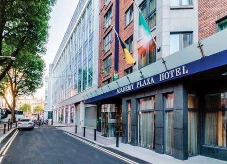 Academy Plaza Hotel günstig bei weg.de buchen - Bild von FTI Touristik