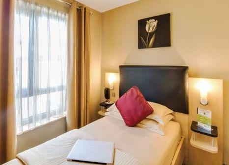 Hotelzimmer mit Clubs im Academy Plaza Hotel