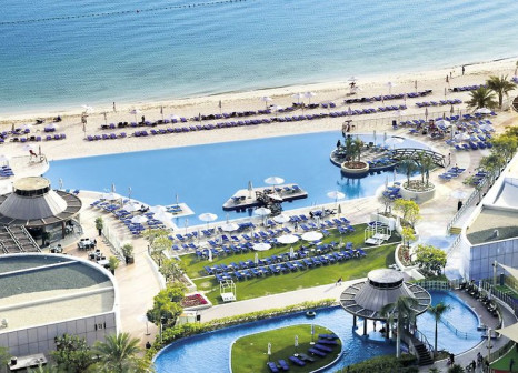 Dukes The Palm, a Royal Hideaway Hotel in Dubai - Bild von FTI Touristik
