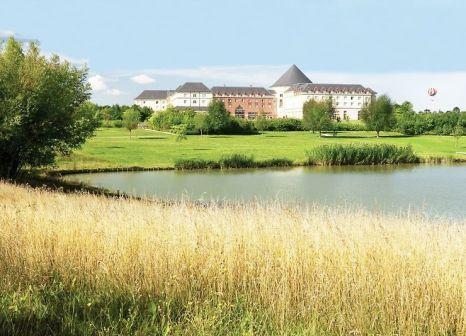 Magic Circus Fabulous Hotels Group in Ile de France - Bild von FTI Touristik