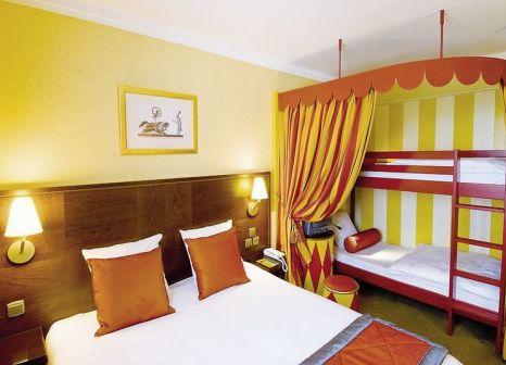 Hotelzimmer mit Tennis im Magic Circus Fabulous Hotels Group