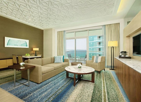 DoubleTree by Hilton Hotel Dubai - Jumeirah Beach 6 Bewertungen - Bild von FTI Touristik
