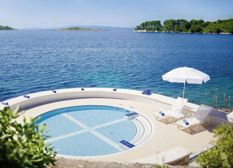 Hotel Odisej Mljet in Südadriatische Inseln - Bild von FTI Touristik