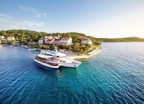 Hotel Odisej Mljet günstig bei weg.de buchen - Bild von FTI Touristik