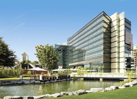 Jumeirah Creekside Hotel günstig bei weg.de buchen - Bild von FTI Touristik