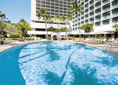 Hotel Sheraton Princess Kaiulani 2 Bewertungen - Bild von FTI Touristik