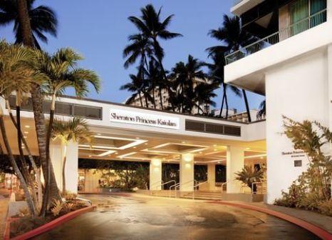 Hotel Sheraton Princess Kaiulani in Hawaii - Bild von FTI Touristik