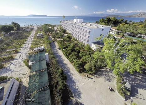 The Grove Seaside Hotel in Peloponnes - Bild von FTI Touristik