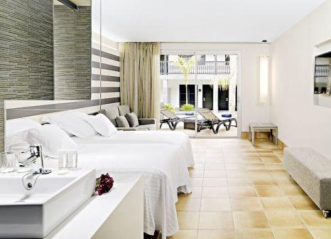 Hotelzimmer mit Volleyball im Barceló Castillo Beach Resort