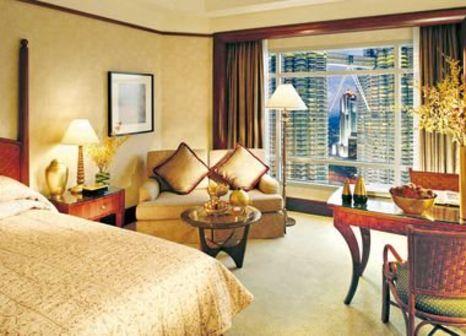 Hotel Mandarin Oriental Kuala Lumpur 2 Bewertungen - Bild von FTI Touristik