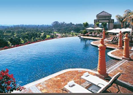 Hotel Mandarin Oriental Kuala Lumpur günstig bei weg.de buchen - Bild von FTI Touristik