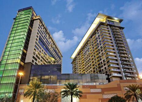 Hotel Swissôtel Al Ghurair günstig bei weg.de buchen - Bild von FTI Touristik