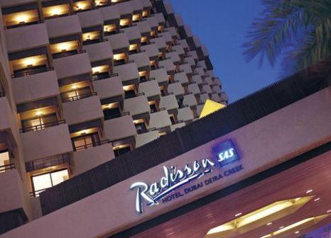 Radisson Blu Hotel Dubai Deira Creek günstig bei weg.de buchen - Bild von FTI Touristik