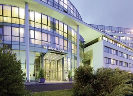 Hotel NH Düsseldorf City in Nordrhein-Westfalen - Bild von FTI Touristik