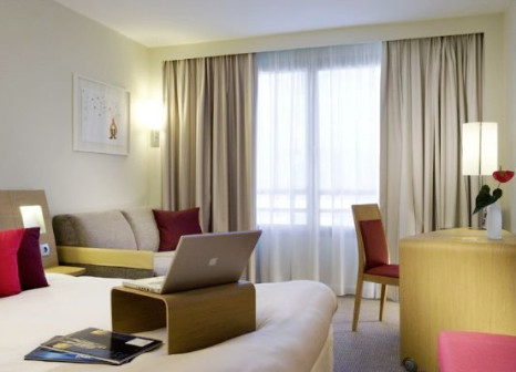 Hotel Novotel Nice Centre Vieux Nice in Côte d'Azur - Bild von FTI Touristik