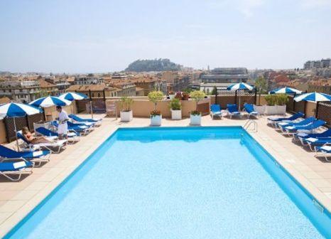 Hotel Novotel Nice Centre Vieux Nice günstig bei weg.de buchen - Bild von FTI Touristik