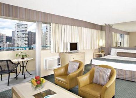 Hotel Aqua Aloha Surf Waikiki 1 Bewertungen - Bild von FTI Touristik