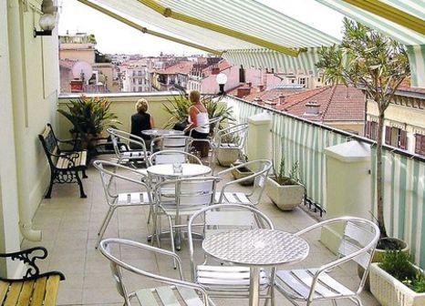 Hotel Byakko Nice Center in Côte d'Azur - Bild von FTI Touristik