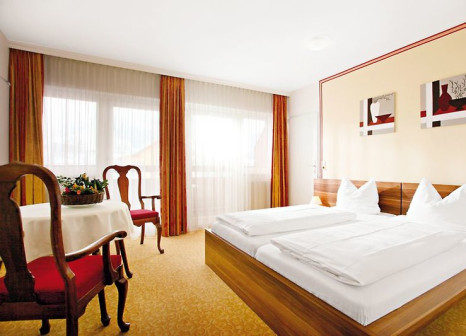Parkhotel Kirchberg 4 Bewertungen - Bild von FTI Touristik